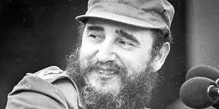 Fidel recibe el homenaje por sus 90 años