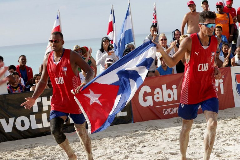 Cuba wins out in Lima